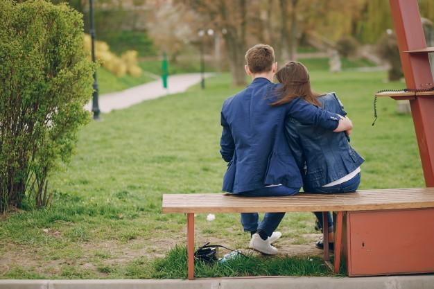 Den perfekte første date