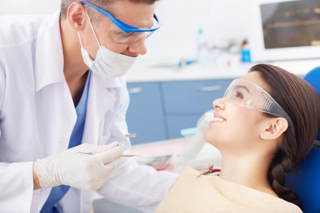 Jeg skiftede til PLUS1 tandlægen – men hvorfor?