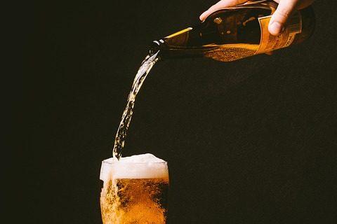 Alkohol behandling