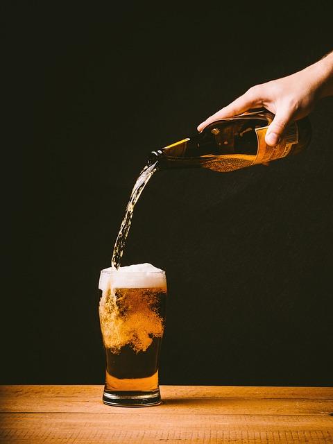 Hvornår er man alkoholiker?