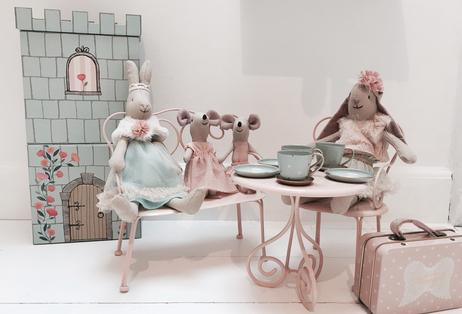 Søde Maileg kaniner – den perfekte gave til de små