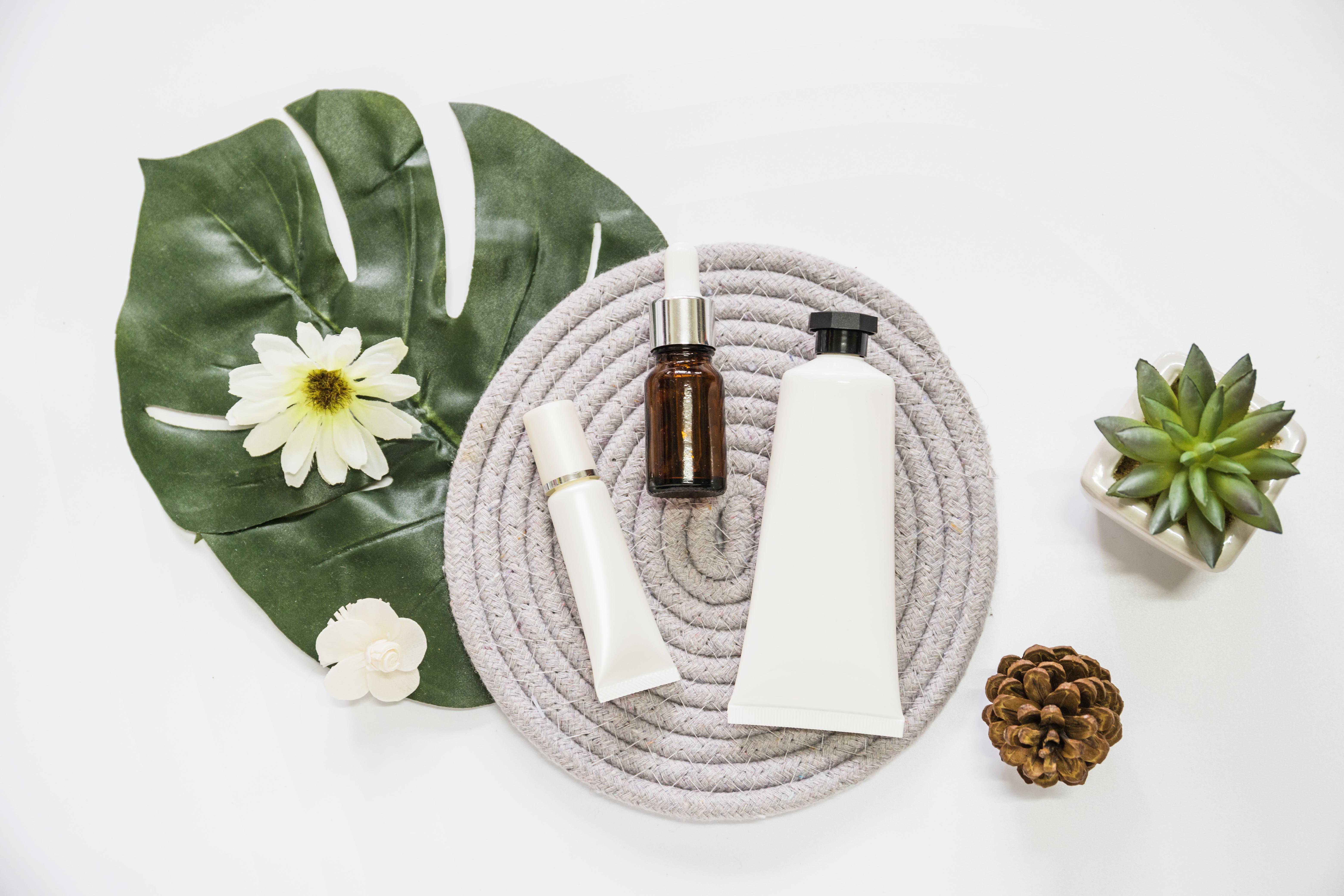 Vidunderprodukter fra Ecooking til din hud