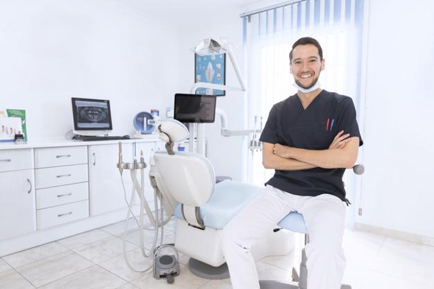 Gå til tandlægen med ro i maven