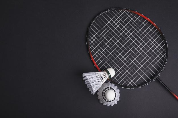 Vælg fjerbolde og badmintonbolde i god kvalitet