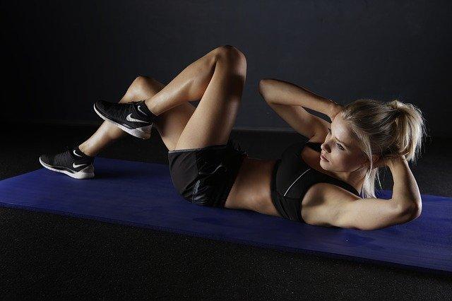 Start dit nytårsforsæt med en motionscykel