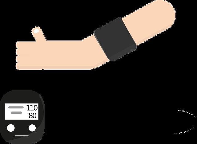 Værd at vide om forhøjet blodtryk