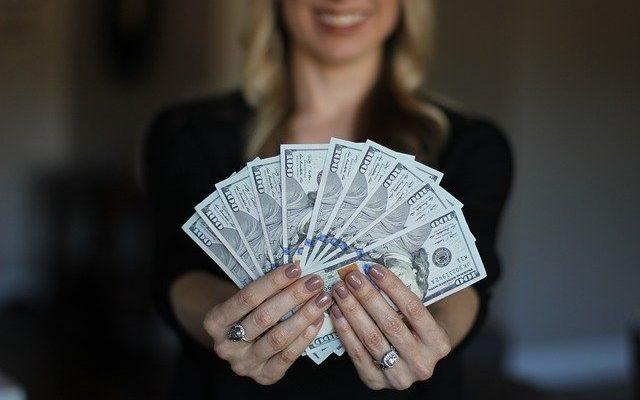 Kvinder og investering